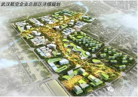黄陂盘龙新城一带为武汉航空企业总部规划地址,据规划这里将打造华中第一的国际生态航空企业总部区,总部区分总部办公、培训中心、酒店、商业金融、休闲娱乐、生活居住等6大功能区。   区域四大价值,打造航空枢纽   1、 规划价值----国家极空港枢纽区   以天河机场为中心的武汉空港经济区,将成为我国内地惟一对国际全面开放的枢纽空港。继北上广之后第四级空港枢纽。(临空经济核心区是以机场为核心10公里为半径打造航空运输枢纽港,航空企业总部、等产业聚集区域。2015年,开通北京、上海、广州空中快线,完成T3航站