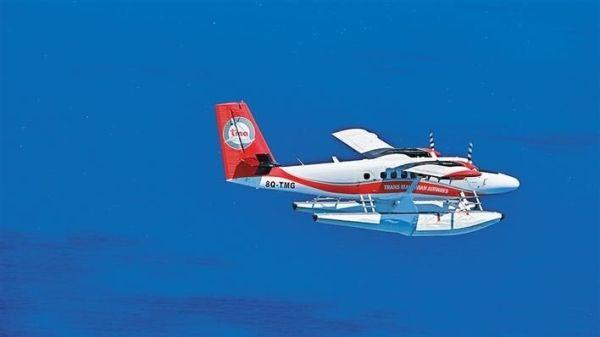 腾邦集团收购全球最大水上飞机公司tma